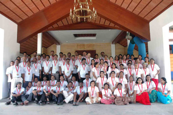 25th Year Celebrations August 2009.jpg